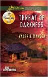Threat of Darkness - Valerie Hansen