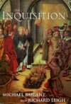 The Inquisition - Michael Baigent, Richard Leigh