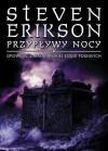 Przypływ Nocy (Malazan Book of the Fallen, #5) - Steven Erikson, Michał Jakuszewski