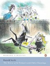 The Terror of St. Trinian's and Other Drawings - Ronald Searle