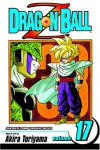 Dragon Ball Z: The Cell Games Begin, Vol. 17 - Akira Toriyama