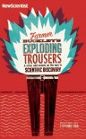 Farmer Buckley's Exploding Trousers & Other Odd Events on the Way to Scientific Discovery - Stephanie Pain