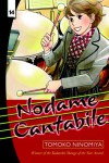Nodame Cantabile, Vol. 14 - Tomoko Ninomiya