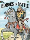 Horses in Battle - John Green