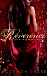 Reverence (The Excess Series Book 2) - Angelica Chase, Edee M. Fallon