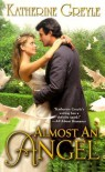 Almost an Angel - Jade Lee, Katherine Greyle