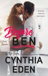 Before Ben (Wilde Ways #3) - Cynthia Eden