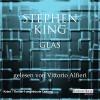 Glas (Der dunkle Turm 4) - Deutschland Random House Audio, Stephen King, Vittorio Alfieri