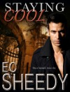 STAYING COOL (A Raven Force romance) - EC Sheedy