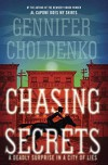 Chasing Secrets - Gennifer Choldenko