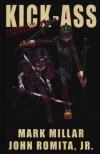 Kick-Ass omnibus: 1 - 'Mark Millar',  'John jr. Romita'