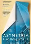 Asymetria - Lisa Halliday, Maciej Świerkocki