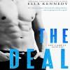 The Deal - Lorelei Avalon, Audible Studios, Elle Kennedy