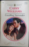 Unwilling Surrender - Cathy Williams