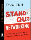 Stand Out Networking: A Simple and Authentic Way to Meet People on Your Own Terms (A Penguin Special from Portfolio) - Dorie Clark