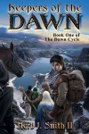 Keepers of the Dawn - Herb J. Smith II