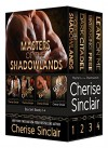 Masters of the Shadowlands Box Set: Books 1-4 - Cherise Sinclair