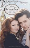 A Place to Remember: Chloe & Hugh (London Love Stories) - Sarah Saxx
