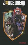 Judge Dredd Volume 4 - Duane Swierczynski, Nelson Dániel