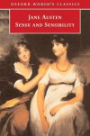 Sense and Sensibility - Claire Lamont, James Kinsley, Jane Austen