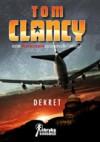 Dekret - Tom Clancy