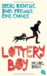 Lottery Boy - Michael Byrne, Bettina Münch