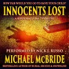 Innocents Lost: A Supernatural Thriller - Michael McBride, Nick J. Russo