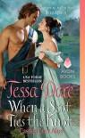 When a Scot Ties the Knot - Tessa Dare