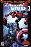 Ultimate End (2015) #3 (of 5) - Mark Bagley, Brian Michael Bendis