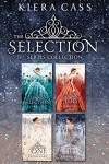 The Selection Series 4-Book Collection - Kiera Cass
