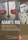 Adam's Rib - Garson Kanin, David Rambo, Ruth Gordon