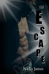 The Escape: Soren's Saga - Nicky James
