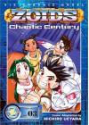 Zoids Chaotic Century, Vol. 3 - Michiro Ueyama