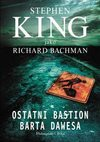 Ostatni bastion Barta Dawesa - Stephen King, Mazan Maciejka