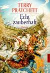 Echt zauberhaft (Discworld, #17) - Terry Pratchett
