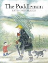 The Puddleman - Raymond Briggs