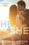 He + She - Michelle Warren