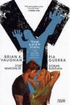 Y: The Last Man - The Deluxe Edition Book Five - Brian K. Vaughan, Pia Guerra, Goran Sudžuka, José Marzán Jr.
