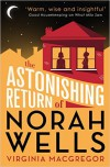The Astonishing Return of Norah Wells - Virginia Macgregor, Clare Corbett