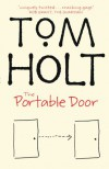 The Portable Door - Tom Holt