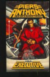 Executive (Bio of a Space Tyrant) - Piers Anthony