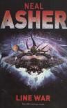 Line War  - Neal Asher