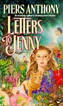Letters to Jenny - Piers Anthony, Alan Riggs