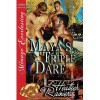 Maya's Triple Dare (Divine Creek Ranch, #6) - Heather Rainier