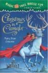 Christmas in Camelot - Sal Murdocca, Mary Pope Osborne