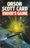 Ender's Game (Ender's Saga, #1) - Orson Scott Card
