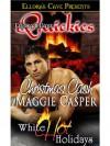 Christmas Cash (Raising Cain, #1) - Maggie Casper