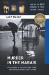 Murder in the Marais  - Cara Black