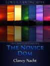 The Novice Dom - Clancy Nacht