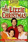 A Very Lizzie Christmas - Jasmine Jones, Terri Minsky